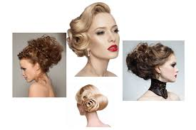 50s updo hairstyles more updo hairstyles from the 50 s the lady loves couture