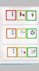 Intensive And Reflexive Pronouns Worksheet 19 Best Colourful Semantics Images On Pinterest Speech Therapy