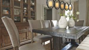 dining room sets ashley strumfeld dining room table ashley furniture homestore popular sets