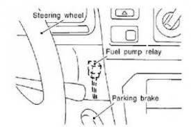 2004 nissan sentra fuel pump wiring diagram wiring diagram