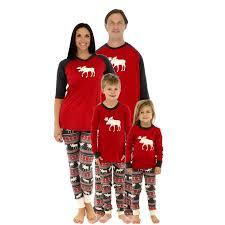 aliexpress buy 2017 new family dear pajamas