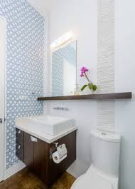 remodel small bathroom ideas with wallpaper accent bathroom remodel small ideas with budget wallpaper