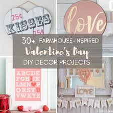diy fall mantel decor ideas to inspire landeelu com 30 farmhouse valentine s day diy decor projects a hundred affections
