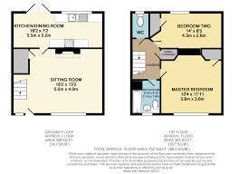 2 bed terraced house for sale in new farthingdale dormansland