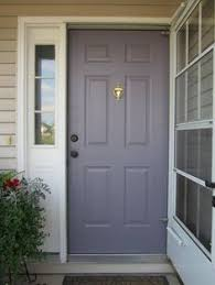 painting your front door the easy way the diy village the front door is the first sight of others who pass by your house