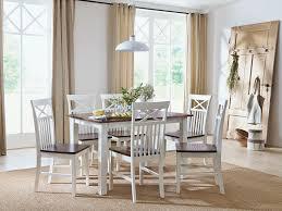 Esszimmertisch Birke Massiv Esstisch Mit 4 Stuhlen Ziemlich Set Raven Tisch Und Stuhle Weis