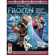 black friday magazine subscriptions 1 sale a day pre black friday specials frozen magazine
