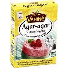 qu est ce que l agar agar en cuisine agar agar ou gélatine animale aux délices d aline