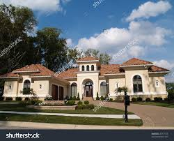 image result for house with spanish tile roof exterior house