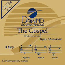 The Blinding Light Lyrics The Gospel Ryan Stevenson Lyrics Life 97 3