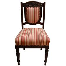 Wooden Chair Clipart Png Furniture Seating Vintage Wooden Striped Chairs 41446 Free
