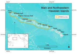 Hawaii Island Map Hawaiian Island Map