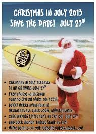 christmas in july christmas in july cape cod beer cape cod beer