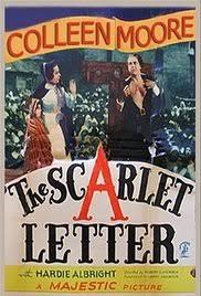the scarlet letter 1934 imdb
