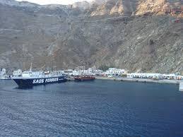 noleggio auto igoumenitsa porto santorini in nave collegamenti e traghetti per grecia e isole