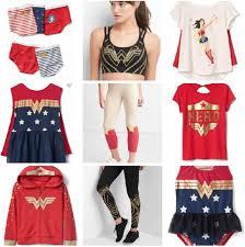 Wonder Woman Accessories Best Wonder Woman Fashion Collections Wonderwoman Stylish Life