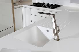Acrylic Kitchen Sink by Acrylic Kitchen Sinks Flat Rim Sink Flat Rim Enchanting Project