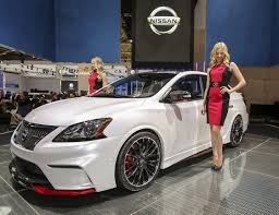 nissan has turned its back on nismo and that u0027s a damn shame the