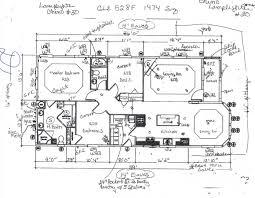 100 golden west homes floor plans best 25 mobile home floor