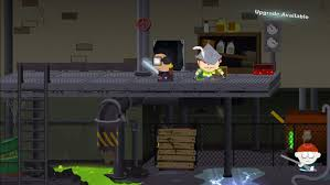 ccc southpark the stick of truth guide walkthrough attack the