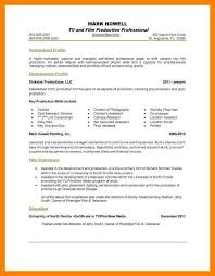writing one page resume efficiencyexperts us