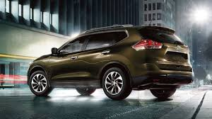 Nissan Rogue 2015 - nissan rogue car news and reviews autoweek