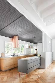 marble kitchen design chrome flower vase textured wooden kitchen cabinet unusual vent