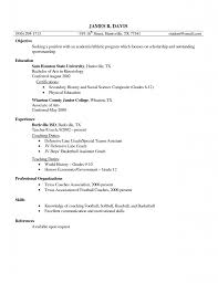 Resumes Templates Word Marvellous Sports Resume Template For Microsoft Word Livecareer