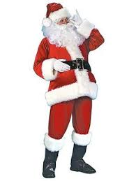 santa costume world santa suit pattern search christmas
