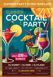 summer event flyer template 28 images summer free flyer psd
