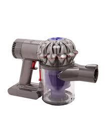 Dyson Hand Vaccum Dyson V6 Trigger Pro Handheld Vacuum Harrods Com