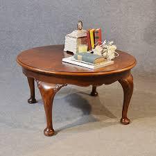 antique round coffee table coffee table low round sofa circular magazine antiques atlas