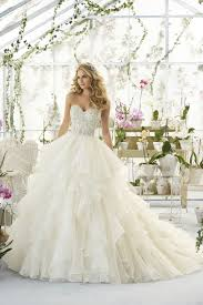 mori bridal mori wedding dresses style 2815 2815 1 325 00 wedding