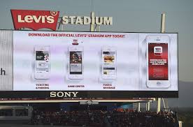 today show set levi u0027s stadium set to show off innovations at super bowl the san