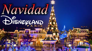 navidad en disneyland paris 2015 youtube