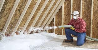 a rated attic insulation contractor professional attic