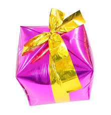 cheap ribbon for sale cheap 16 inch cube box foil balloon with ribbon for sale on