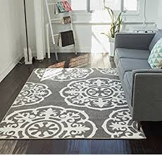 Ivory Area Rug 8x10 8x10 Area Rugs Hand Knotted Thick Pile Ivory Modern 8x10 Moroccan