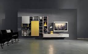 modern wall modern wall units introducing modern italian entertainment wall