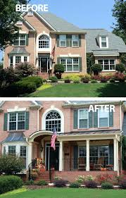 front porches on colonial homes colonial house with front porch stylish front porch designs for
