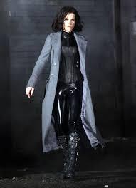 Kate Beckinsale Halloween Costumes Selene Underworld Kate Beckinsale Melt