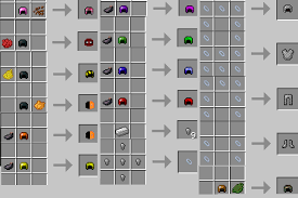 1 10 2 colorful armor v3 0 over 250k downloads minecraft mods