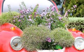 20 out of the ordinary recycled garden planters garden lovers club