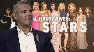 exclusive andy cohen reveals u0027real housewives all stars u0027 will