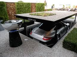 innovative space saving underground home parking solutions james innovative space saving underground home parking solutions car garagedream