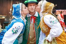 poland but not as we it festivals around the world