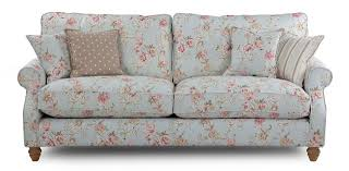 grand floral sofa country style for the home pinterest