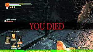 elevator death magical elevator death dark souls iii youtube