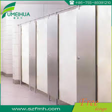 Cheap Bathroom Partitions China Fumeihua Cheap Hpl Laminate Bathroom Partitions China