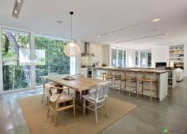 cuisine aire ouverte dix cuisines de rêve qui vous feront dire le blogue duproprio